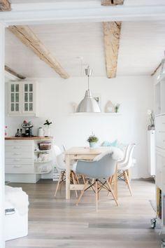 Pomponetti: Der Kompromiss zur Wohnküche