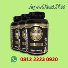 Gold Nutrition Tribulus - #obatkuat #pembesar #pemanjang #tahanlama #ejakulasidini #disfungsiereksi #impotensi #lemahsyahwat #goldnutritiontribulus