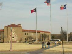 Campus Beauty On Pinterest Texas Tech Texas Tech University And Texas Tech Rec Center