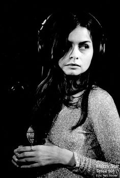 Hope Sandoval has one of theee most beautiful voices i have ever heard. It was more so indie music for the 90's.