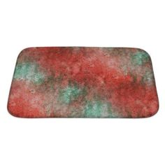 Gear New Art Primo Impressionism Artist Watercolor Wallpaper of Handmade Bath Rug Size: