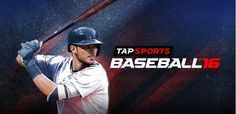 Tap Baseball 2016 Cheats, Tips and Tricks  #Android #ios #tapbaseball2016 http://gazettereview.com/2016/07/tap-baseball-2016-cheats-tips-tricks/ Read more: http://gazettereview.com/2016/07/tap-baseball-2016-cheats-tips-tricks/