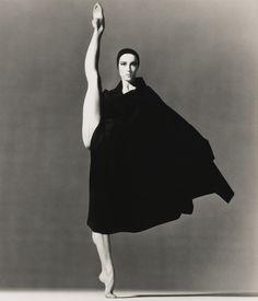 Sylvie Guillem, 1991 by Richard Avedon (1923-2004)                             Sotheby's