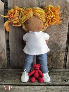 Куклы ручной работы, подарки, тильда