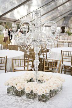 7.centre-de-table-vintage-chandelier