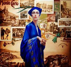 Viatcheslav Plotnikov, 1962   Glamour of Monte Carlo   Tutt'Art@   Pittura * Scultura * Poesia * Musica  