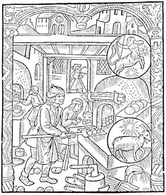 medieval woodcut - Google Search