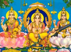 Laxmi Saraswati Ganesh Photo Laxmi Saraswati and Ganesh are the very good photo that you can find from my website. This photo easily .