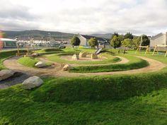 Dublin, Avonbeg | The Children's Playground Company