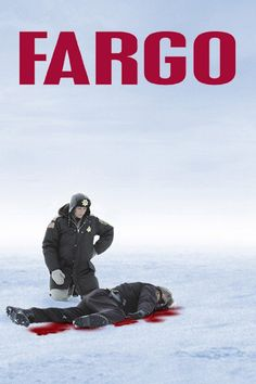 Fargo - 10/10 stars (instantly heralded as a classic, this piece of Americana offers a window into a foreign world right in our own backyard)