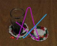http://blog.acrochet.com/tutorial/posavasos-navideno.html