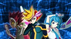 فيلم Yu-Gi-Oh!: The Dark Side of Dimensions 2016 مترجم