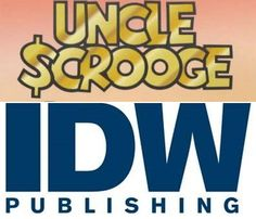 IDW and Disney to Release Comics Based on Classic Characters