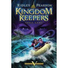 WDW Radio Disney Book Club: KK 5 Chapters 1-5 Discussion Questions - www.wdwradio.com