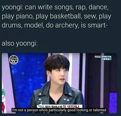 LIAR LIAR LIAR, DON\'T LIE TO ME - he fuckin builds up furniture too lfkmlvfjöl he is such a perfect man I\'m crying #Yoongi #fishingcompliments