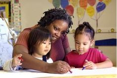 Childhood Education Degree What is Early Childhood Education? Early childhood education is a field that focuses on educating children between the ages of and is responsible for guiding … Early Childhood Education Degree, Opening A Daycare, Starting A Daycare, Education Issues, Education Policy, Family Day Care, Family Life, Kids Mental Health, School Readiness