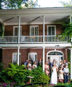 Emily & Matt's Wedding Photo By deeandkrisphotography