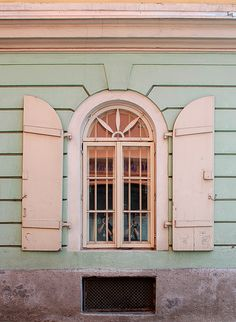 architecture art baby pink flickr pastel pastel pink photo photography pink window green mint