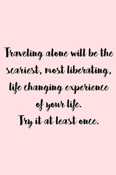 New quotes travel alone words ideas New Quotes, Happy Quotes, Quotes To Live By, Love Quotes, Motivational Quotes, Funny Quotes, Inspirational Quotes, Couple Quotes, Miami Quotes