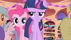 (My Little Pony: Friendship is Magic Season 1, Episode #1: Friendship is Magic Part 1)