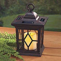 solar carriage lanterns | Solar Lantern | review | Kaboodle