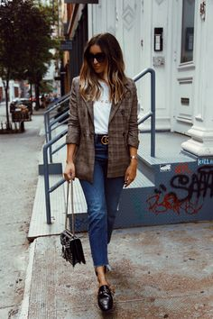 Two Fun Looks To Try This Fall