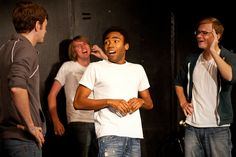 Upright Citizens Brigade Theatre (UCB) | 5919 Franklin Ave | Theaters | Time Out Los Angeles