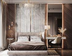 Black Bedroom Design, Master Bedroom Interior, Modern Master Bedroom, Room Design Bedroom, Bedroom Furniture Design, Home Room Design, Home Decor Bedroom, Modern Luxury Bedroom, Luxurious Bedrooms