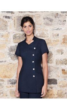 Beauty Tunics By Diamond Designs Uniforms | Shop Spa Tunics Online