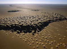 "The Rub' al Khali or ""Empty Quarter"" is the largest sand desert in the world, encompassing most of the southern third of the Arabian Peninsula, including most of Saudi Arabia and areas of Oman, the United Arab Emirates, and Yemen."