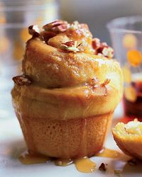 Butterscotch Sticky Buns // More Breakfast Pastries: http://www.foodandwine.com/slideshows/breakfast-pastries #foodandwine