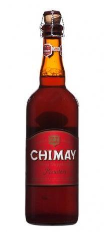 Chimay Première Belgium