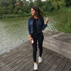 Casual Fall Outfits That Will Make You Look Cool – Fashion, Home decorating Cute Date Outfits, Spring Outfits, Trendy Outfits, Date Outfit Casual, Outfits For Dates, Casual Outfits For School, Korean Outfits, Everyday Outfits, Mode Outfits