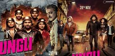 Ungli Movie Theatrical Trailer, Emraan, Sanjay Dutt, Kangana, Randeep