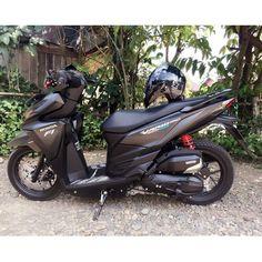 49cc Moped, Vario 150, Yamaha Scooter, Ninja Bike, Honda Motorbikes, Scooter Design, Mitsubishi Pajero, Cycling Bikes, Cars And Motorcycles