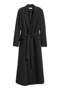 Abrigo largo | H&M