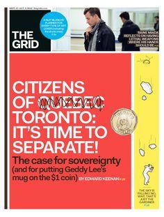 The Grid, 27 September 2012