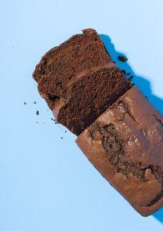 Spiced Chocolate Pumpkin Bread