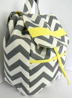 Backpack Diaper Bag - PURSES, BAGS, WALLETS