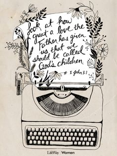 Kelly_minter_Typewriter_scripture