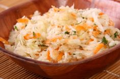 """Corky's Cole Slaw// if you've ever been to Corky's you know they have fabulous slaw.  This recipe does not disappoint! Best homemade slaw I've ever had. It's a summer BBQ """"must"""" side dish @ our house. *****"""