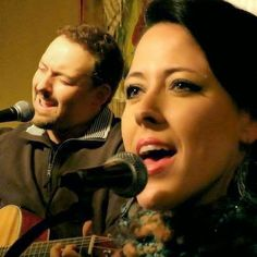 SoundOff: July 19: #NashvilleMusic Everafter duo at Antique Archaeology Nashville at 1 pm, Saturday July 19, with Jeremy Dean & Becca Cummins @JDeanFX, FunBunch Gang