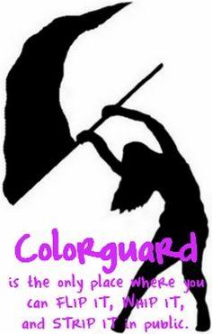 colorguard | Colorguard Image - Colorguard Picture, Graphic, & Photo
