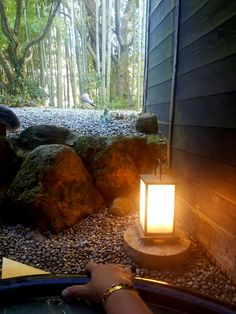Japanese Private Onsen