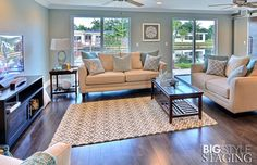 Gina Gailing is best home decorator and she is certified with HSR.If you are looking for Home Stagers South Florida, then, contact her for best services. She is very passionate towards her work. For more details visit once at bigstylestaging.com.