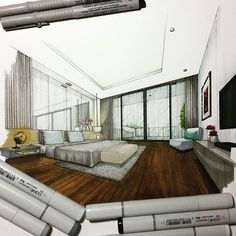 🖌 #sketch #handdrawing #perspective #masterbedroom #interiorsketch #copic #interiordesign #interior #design #architecture #arquitetapage #arquisemteta #papodearquiteto #iarchitectures #architectureape #arch_cad #bestsketch #creativempire #arch_more #arch_sketcher #arch_sketch #ar_sketch #arq_sketch #mastersketch #modernhouse #flarchitect #s2arquitetura #tamasketch #tamainteriordesign