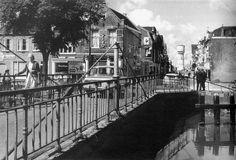 Beatrixstraat Den Helder (jaartal: 1960 tot 1970) - Foto's SERC