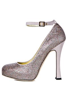 Dsquared2 - Women's Shoes - 2011 Spring-Summer