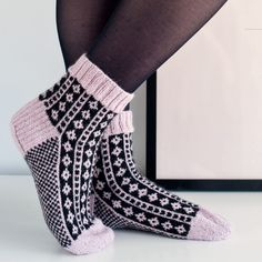 from Socks from Norway