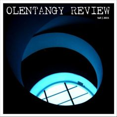The Olentangy Review is a literary website and quarterly magazine edited by the husband and wife team of Darryl and Melissa Price.
